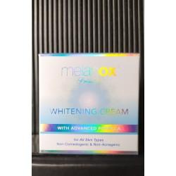WHITENING CREAM With...