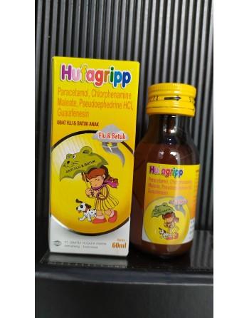 Hufagripp Flu & Batuk