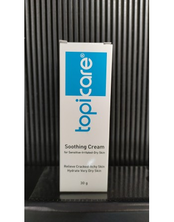 topicare soothing cream 30g