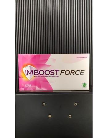 IMBOOST FORCE