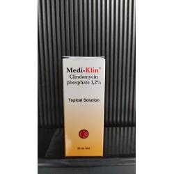 Medi-Klin Topical Solution