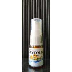 GLYFOLIC Serum C